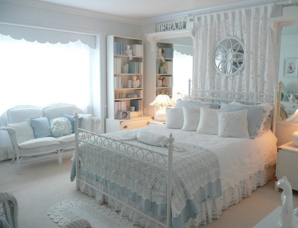 фото покрывала на кровать в спальню