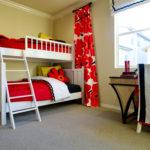 двухэтажная кровать для детей