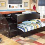 выдвижная кровать для подростка