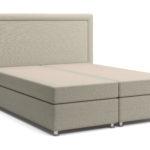 серый диван-кровать