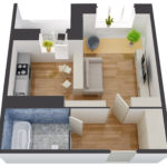 дизайн-проект квартиры