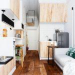 новые идеи дизайна квартиры