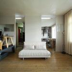 удивительный дизайн квартиры