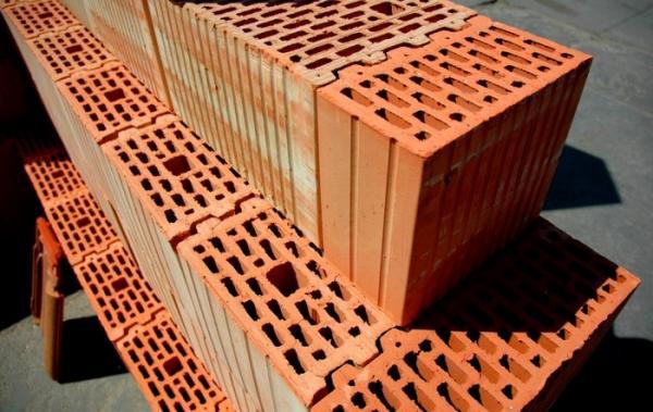 Особенности применение керамических блоков для строительства