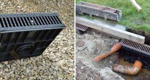 Основные виды и особенности пескоуловителя для канализации