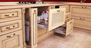Как выбрать качественную фурнитуру для кухни