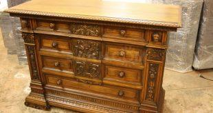 Покупаем старинную мебель