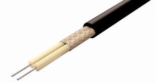 Резистивный греющий кабель и его технические характеристики