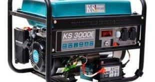 Виды и преимущества бензиновых генераторов