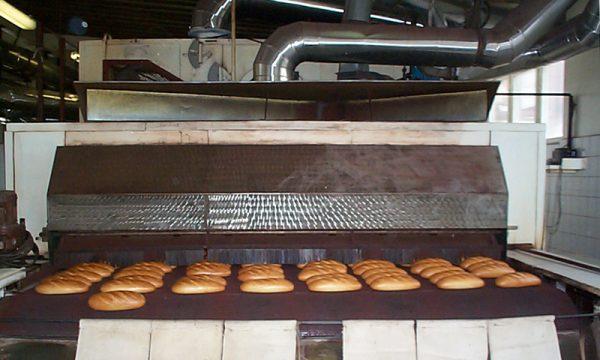 Необходимые вещи для хлебопекарного производства