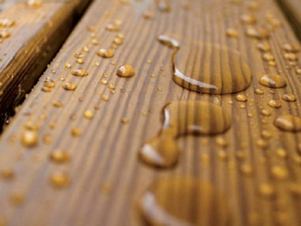 Популярные средства для защиты древесины