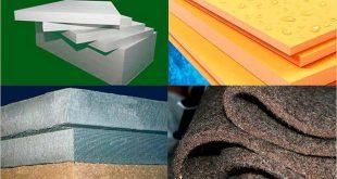Рейтинг лучших интернет-магазинов по продаже теплоизоляции, утеплителей и стройматериалов