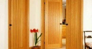 Стоит ли покупать деревянные двери