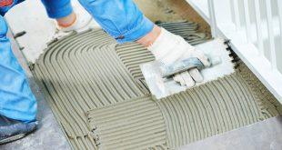 Основные эксплуатационные характеристики плиточного клея