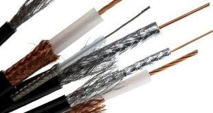 Особенности коаксиальных кабелей