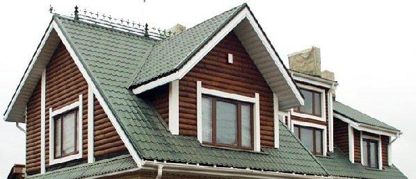 Что такое кукушка на деревянном доме
