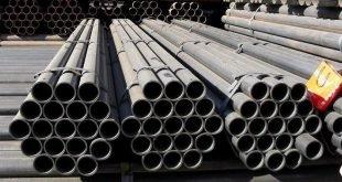 Применение стальных труб в разных сферах