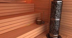 Плюсы использования электропечи в бане