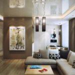 фото дизайна интерьера и квартиры