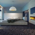 дизайн кроватей для спальни