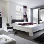 дизайнерское решение для спальни