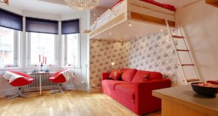 идеи дизайна для ремонта в спальне