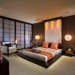 фото индивидуального дизайна спальни