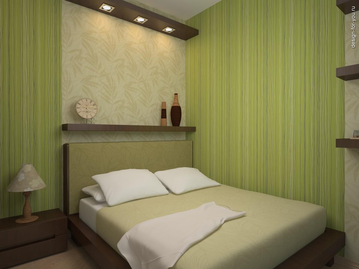 Оформление спальни в квартире фото своими руками фото 4