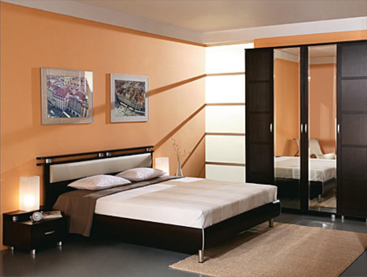 Мебель для спальни в современном стиле - дизайнерские решени.