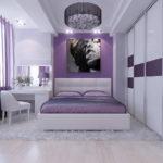 модный дизайн комнаты