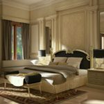новые нотки дизайна спальни