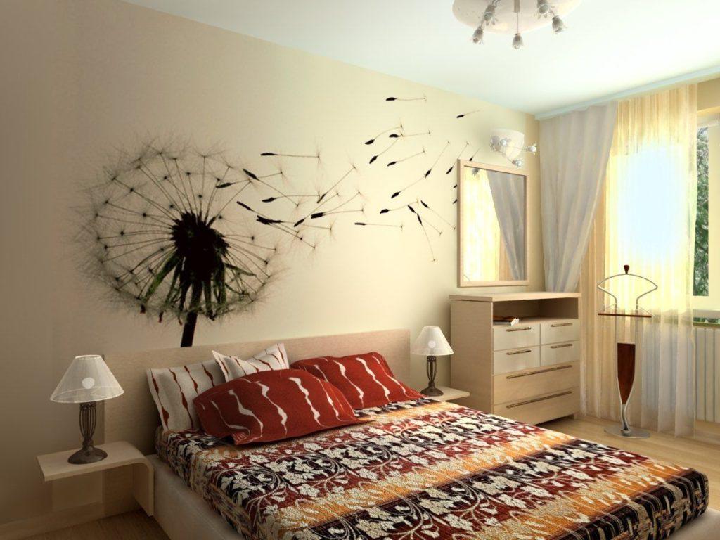 Фото интерьера комнаты своими руками
