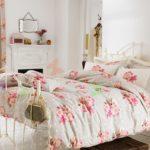 оригинальная большая кровать в спальню