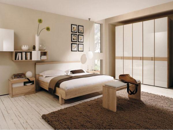 фото красивой мебели в спальню