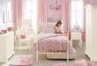 современное оформление детской спальни