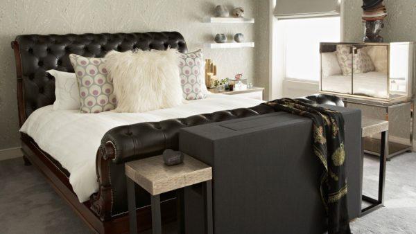фото кровати в спальню