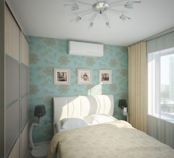 мебель для маленькой спальни