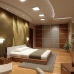 выбор дизайна спальни при ремонте