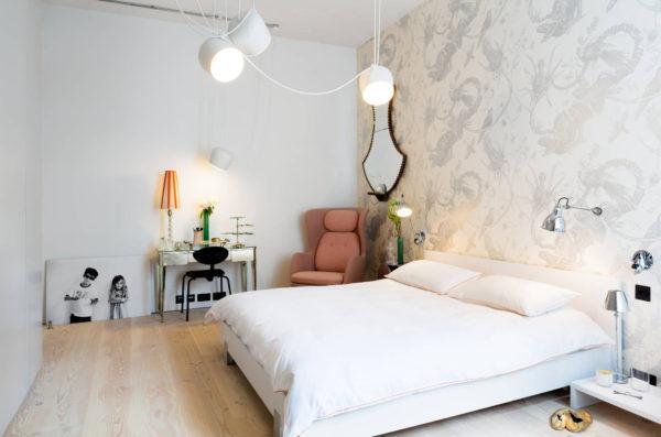 мебель в спальне 2017