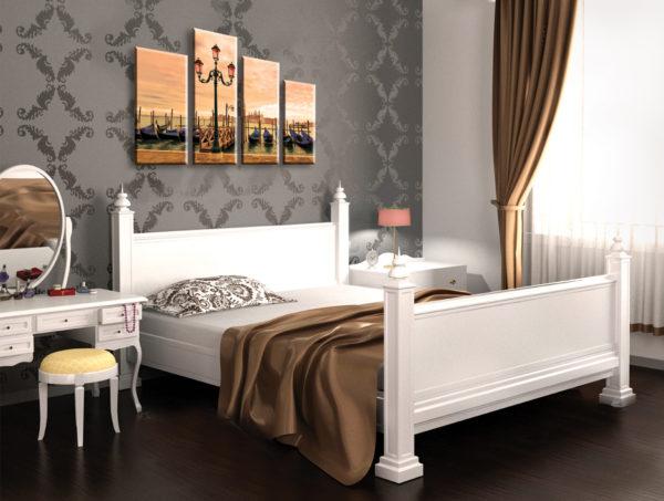 красивые картины для спальни