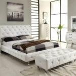 лаконичный дизайн спальни