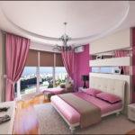 красивая необычная мебель для спальни