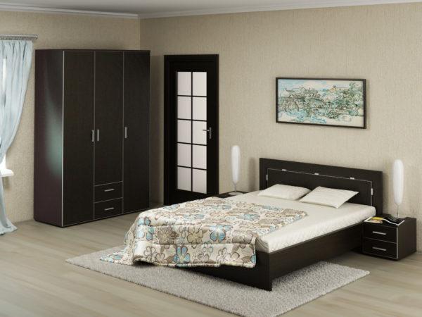 красивая мебель в спальню