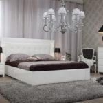 современный красивый дизайн мебели для спальни