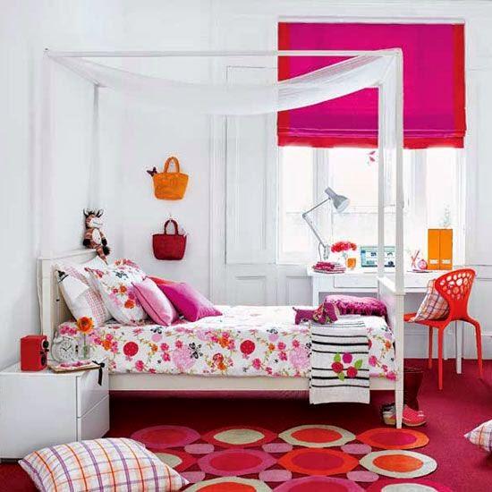 кровать в комнату девочки