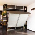 шкаф-постель