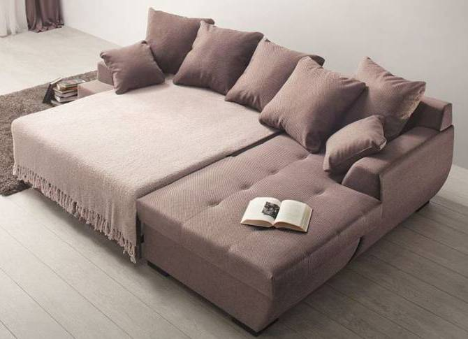 диван кровать для ежедневного использования виды моделей и советы