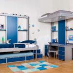 двойная кровать бедап