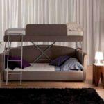 двухъярусный диван-кровать