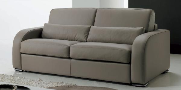 компактный диван-кровать